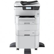 Epson WorkForce Pro WF-C878RDTWFC (C11CH60401BR) - Multifonctions Couleur