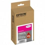 Cartucho de tinta Epson T788XXL320-AL magenta para WF-5190/5690