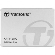 "Solid State Drive (SSD Transcend TS128GSSD370S, 2.5"", 128GB, SATA III, Aluminium Case"