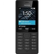 Nokia 150 (Dual SIM Black)