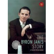 Video Delta THE BYRON JANIS STORY - DVD