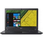 Acer Aspire A315-51-58C3 2.5GHz i5-7200U 15.6'' 1920 x 1080Pixels Zwart Notebook