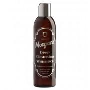 Дълбоко почистващ шампоан за мъже Morgan's Pomade, мазна коса 250 мл.