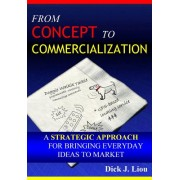 From Concept to Commercialization: A Strategic Approach for Bringing Everyday Ideas to Market