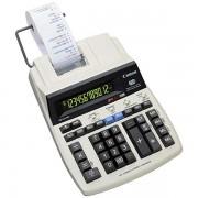 Calcolatrice scrivente MP120-MG Canon MP120-MG - 215548 Cifre display 12 - Colore beige e grigio - Dimensioni 250x185x55 mm - Conf 1 - MP120-MGES II Canon - 2289C001.