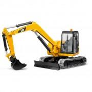 Bruder Mini Excavator CAT 1:16 02456