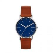 Skagen Signatur Heren Horloge SKW6355