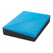 Eksterni Tvrdi Disk WD My Passport™ USB 3.2 Blue 4TB