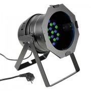 Cameo PAR 64 CAN RGB 3W BS