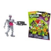 Mini Figurina Mega Bloks Teenage Mutant Ninja Turtles Mini Figures Series 1
