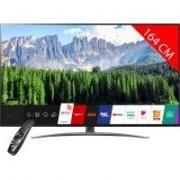 LG TV LED 4K 164 cm LG 65 SM 8600