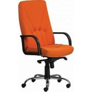 3500 XXL erősített kivitelű szövetes vezetői fotel választható kárpitozással
