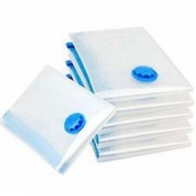Set 10 saci pentru vidat haine 50x60 cm usor de folosit