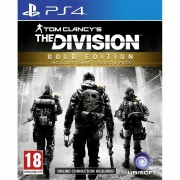 Tom Clancys The Division Gold Edition PS4