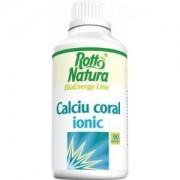 ROTTA NATURA CALCIU CORAL *90cpr