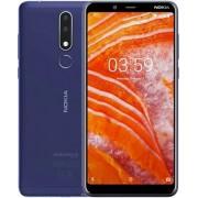 Nokia 3.1 Plus 32GB Azul, Libre B