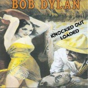 Video Delta Dylan,Bob - Knocked Out Loaded - CD