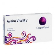 CooperVision Avaira Vitality (3 contact lenses)
