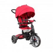 QPlay Tricikl Prime crveni (QP561R)