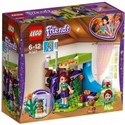 Set de constructie LEGO Friends Dormitorul Miei