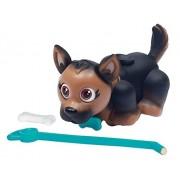 Pet Parade German Shepherd Puppy Toy