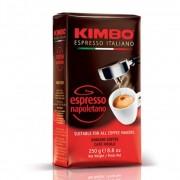 Kimbo Espresso Napoletano Cafea Macinata 250g