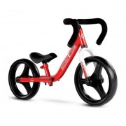 Smart Trike bicikl folding - balance bike red (1030500)