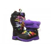 Stride Rite Made 2 Play My Little Pony Sneaker Boot (Toddler) BlackRainbow