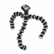 Mini Trepied marime M flexibil cu sistem de prindere pentru camere video sport universale SJCAM GOPRO HERO