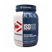 ISO-100 HYDROLYSED 100% MOLKENPROTEIN (Gourmet Schokolade) 726g