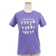 【セール実施中】【送料無料】Two Medicine Brook Women's Short Sleeve Tee PL2856 546 ウィメンズ 半袖Tシャツ