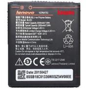 Lenovo A2010/Lenovo A1000 Li Ion Polymer Replacement Battery BL-253
