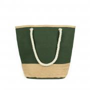 Art of Polo Modrá plážová taška Velikost: Pojme formát A4, Barva: olivový