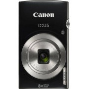 Canon Macchina fotografica digitale Nero 2.7poll LCD With Built-in-Flash 20MP, 1803C009
