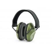 Słuchawki ochronne RealHunter passive - oliwkowe
