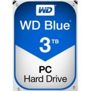 Hard Disk Western Digital Blue WD30EZRZ 3.5 3 TB Sata III 5400 rpm Buffer 64 MB