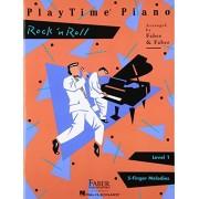 Varios Autores Playtime rock 'n' roll