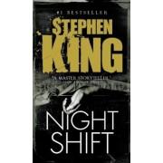 Night Shift, Paperback