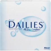 DAILIES All Day Comfort - 90 lenzen
