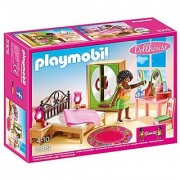 PLAYMOBIL Master Bedroom Playset
