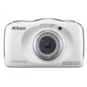 Nikon Coolpix W100 (biały) + pasek - 28,95 zł miesięcznie