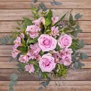 Cupid Pink-Flores ao domicílio