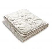 EUROPE & NATURE Bettdecke aus Bio-Baumwolle - für Baby - Ganzjahreszeit - 90*120 cm