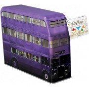 Jelly Belly Harry Potter Snoep Knight Bus Blik Multicolours