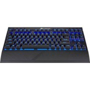 Corsair K63 Blue LED Inalambrico Mecanico Teclado (Cherry MX Red), A