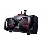 MINI SYSTEM SONY DOCK STATION 150W USB MP3 IPOD