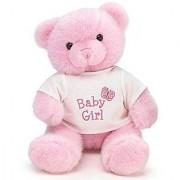 Tina Plush Pink T-Shirt Bear 9