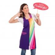 Pichi 6432 Sin mangas. Diseño Folios Colores. Garys