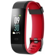 VeryFit 115Plus Color Black-red