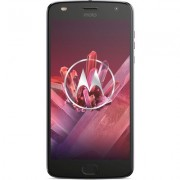 Телефон Motorola Moto Z2 Play, 64GB, Lunar Gray